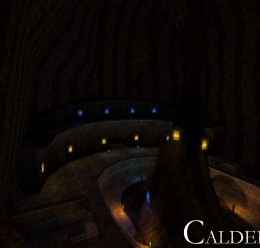 ttt_caldera_v1 For Garry's Mod Image 2