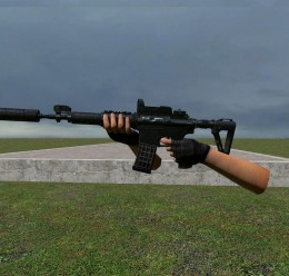 m3a2.zip For Garry's Mod Image 1
