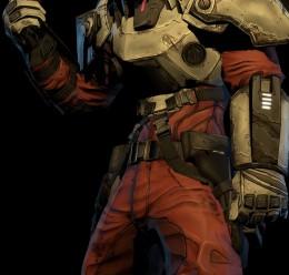 Crimson Lance Troopers For Garry's Mod Image 1