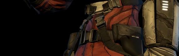 Crimson Lance Troopers