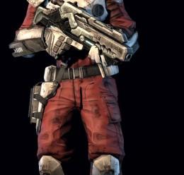 Crimson Lance Troopers For Garry's Mod Image 2