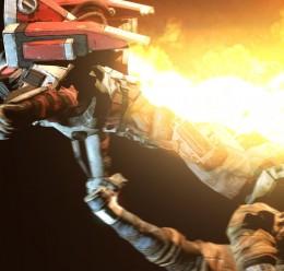 Crimson Lance Troopers For Garry's Mod Image 3