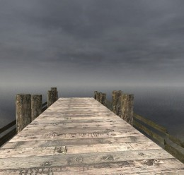 gm_seascape.zip For Garry's Mod Image 1