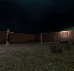 gm_prison_ghost.zip For Garry's Mod Image 3