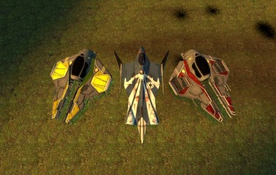spaceships.zip For Garry's Mod Image 2