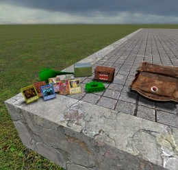 food_mod_for_gmod9.zip For Garry's Mod Image 3