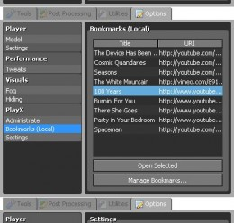 (OLD) PlayX 2.0 Media Player For Garry's Mod Image 2