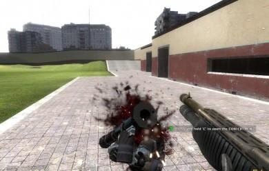 weapon_shottypew.zip For Garry's Mod Image 2