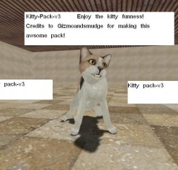 Kitty pack-v3 For Garry's Mod Image 1