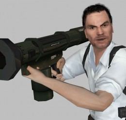 007 Players For Garry's Mod Image 2