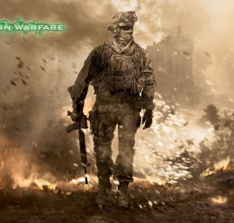 cod4_mw2_pack.zip For Garry's Mod Image 2