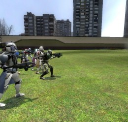 Clone Trooper NPC Pack For Garry's Mod Image 2