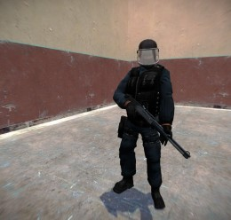 Nightmare House 2 SWAT models For Garry's Mod Image 3