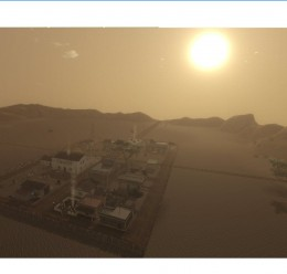 desert_village.zip.zip For Garry's Mod Image 1