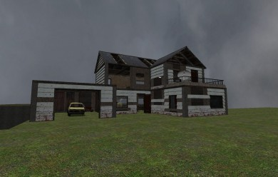 NEW Cliffhouse For Garry's Mod Image 2