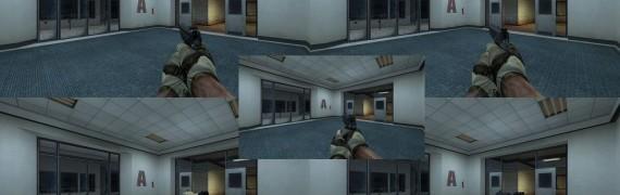 Modern Pistol Pack