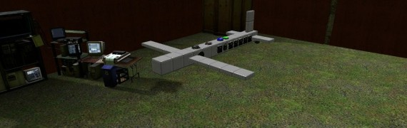 Auto UAV Drone Verison 1.zip