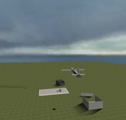 Auto UAV Drone Verison 1.zip For Garry's Mod Image 2