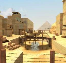 ctf_2fort_dusty.zip For Garry's Mod Image 1