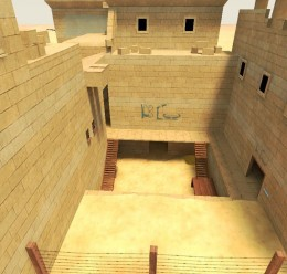 ctf_2fort_dusty.zip For Garry's Mod Image 2