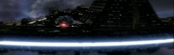 Stargate Universe - Destiny an