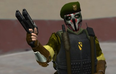 double_desert_eagle.zip For Garry's Mod Image 1