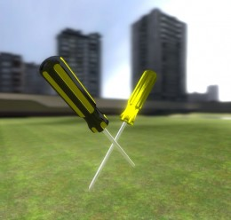Screwdriver For Garry's Mod Image 1