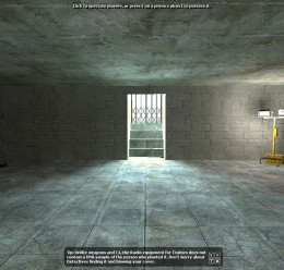 ttt_nuclear_bunker.zip For Garry's Mod Image 1