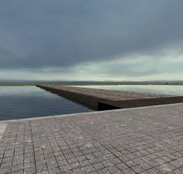 gm_flatgrass_water2.zip For Garry's Mod Image 3