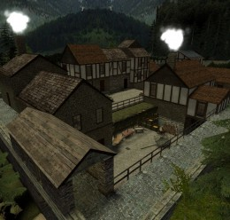 RP_ForestVillage + Night For Garry's Mod Image 2