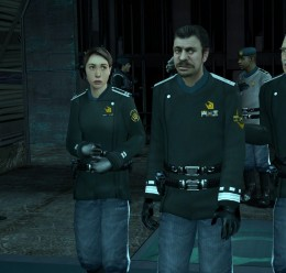Combine Officers 2010 For Garry's Mod Image 1