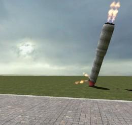 homing_missilev2.zip For Garry's Mod Image 3