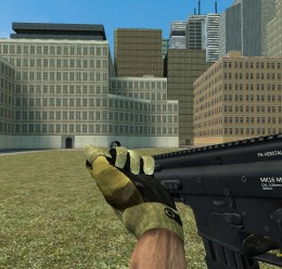 SO's SCAR-L For Garry's Mod Image 2