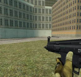 SO's SCAR-L For Garry's Mod Image 3