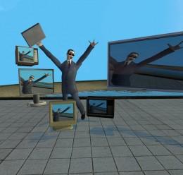 RT screen pack_v2.0.zip For Garry's Mod Image 3