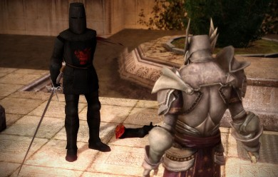 The Black Knight For Garry's Mod Image 1