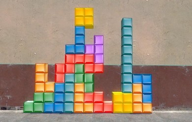 Tetris Blocks For Garry's Mod Image 1
