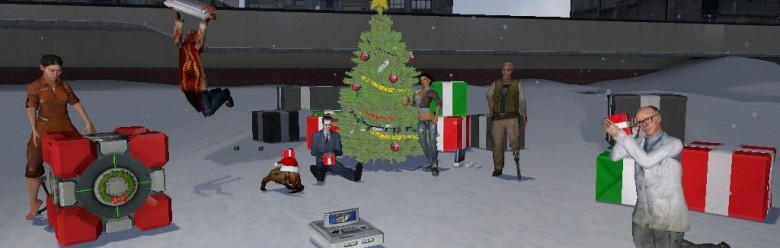 holiday_background.zip For Garry's Mod Image 1