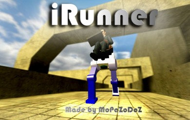 iRunner For Garry's Mod Image 1