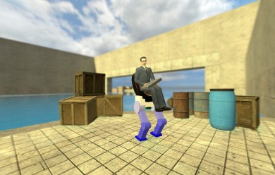 iRunner For Garry's Mod Image 2