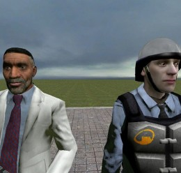 Black Mesa NPC Pack.zip For Garry's Mod Image 2