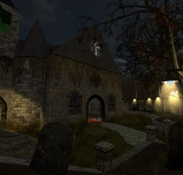ttt_nightmare_church_b1.zip For Garry's Mod Image 1