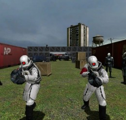 breen_mission.zip For Garry's Mod Image 2