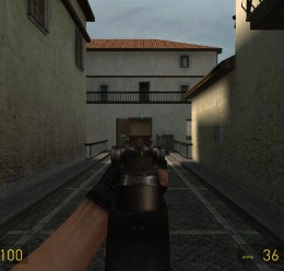 carabine_m14.galil.zip For Garry's Mod Image 3