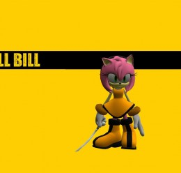 kill_bill_amy.zip For Garry's Mod Image 1