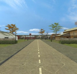rp_flatgrass_final For Garry's Mod Image 2