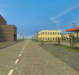 rp_flatgrass_final For Garry's Mod Image 3