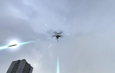 flyable_combine_heli.zip For Garry's Mod Image 2