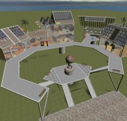 house_on_pillars_v2.zip For Garry's Mod Image 1