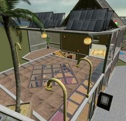 house_on_pillars_v2.zip For Garry's Mod Image 2